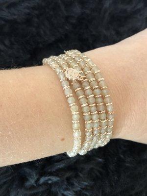 Perlenarmband oder als lange Kette tragbar Lizas