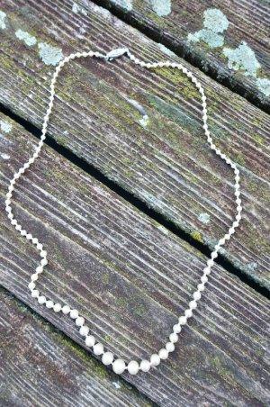 Perlenkette 1940er Jahre