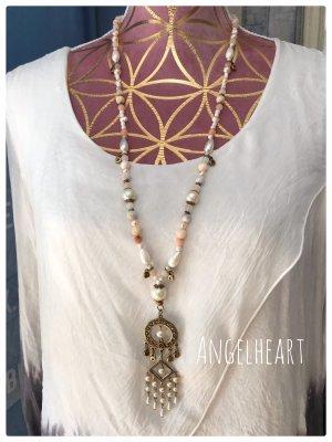 Perlenkette Ornamente