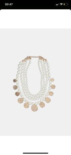 Perlenkette Zara