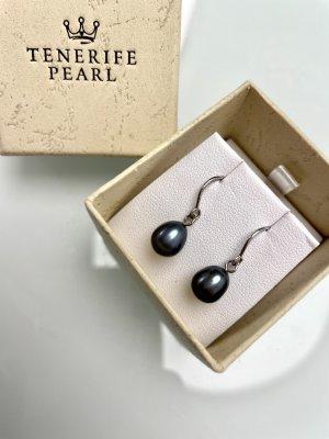 Perlenohrringe von Tenerife Pearl