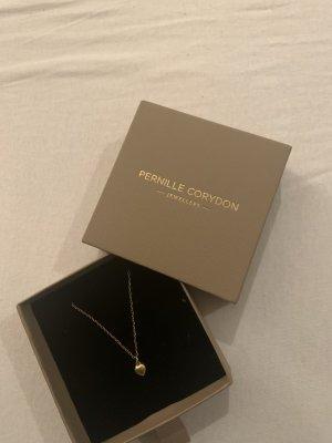 Pernille Corydon Ketting goud