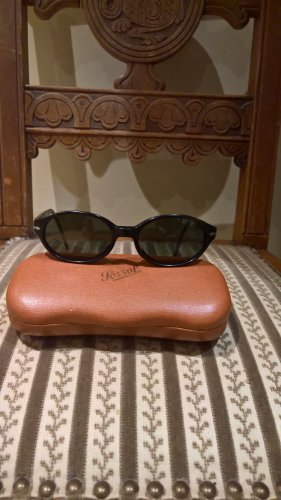 Persol Glasses black