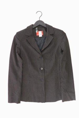 personal affairs Blazer Größe 36 neuwertig schwarz aus Viskose