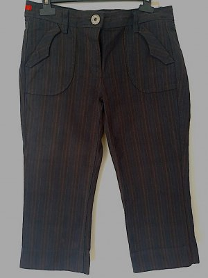 Personal Affairs Pantalone a 3/4 multicolore Cotone