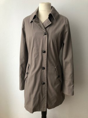 Personal Affairs Manteau court taupe
