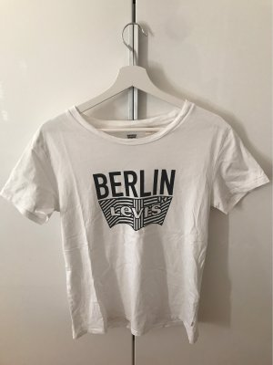 Personalisiertes Levi's Shirt