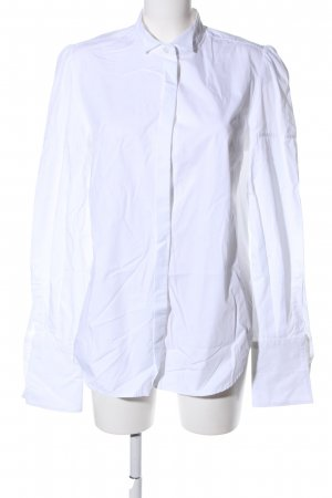 Peruvian Connection Long Sleeve Shirt white business style
