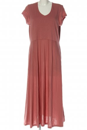 Peruvian Connection Maxikleid pink Casual-Look
