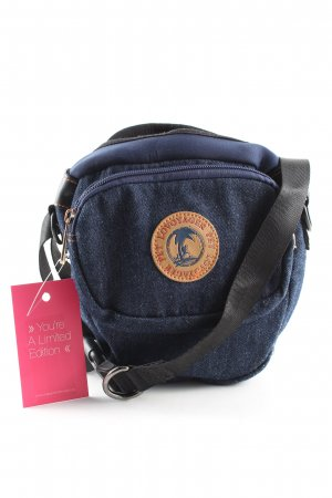 Pet Lovoyager Bauchtasche blau Casual-Look