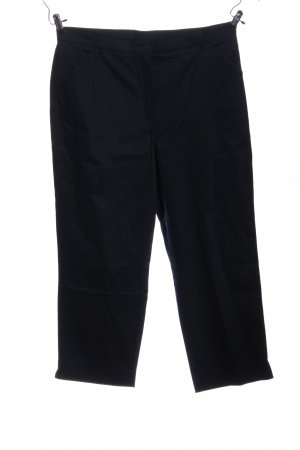 Peter Hahn 3/4-Hose blau Casual-Look