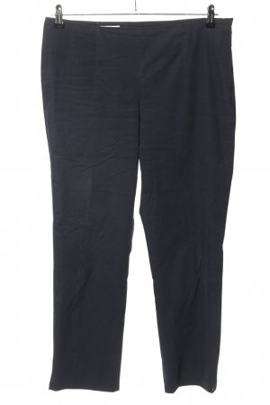 Peter Hahn 7/8-Hose blau Casual-Look