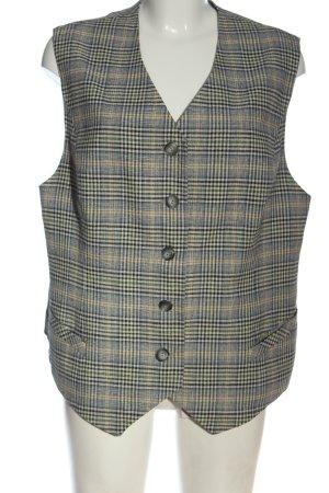 Peter Hahn Waistcoat allover print casual look