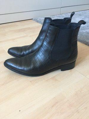 Peter Hahn Chelsea laarzen veelkleurig