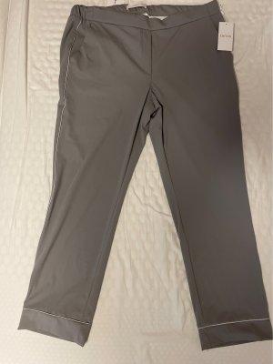 Peter Hahn Pantalone elasticizzato multicolore Poliammide