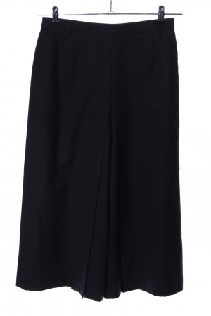 Peter Hahn Marlene Trousers black business style