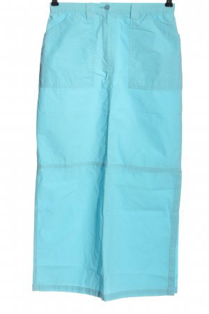 Peter Hahn Maxirock blau Casual-Look