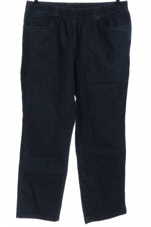 Peter Hahn Straight-Leg Jeans