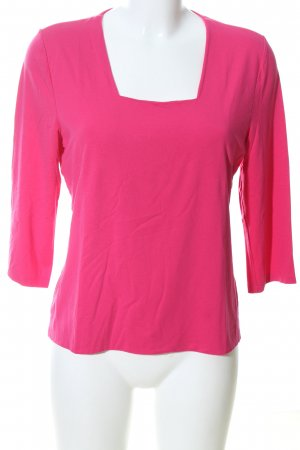 Peter Hahn Sweatshirt pink Casual-Look