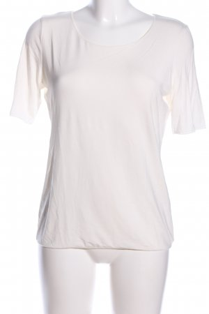 Peter Hahn T-Shirt creme Casual-Look