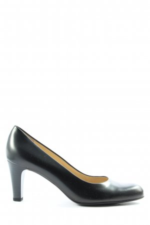 Peter Kaiser High Heels schwarz Casual-Look