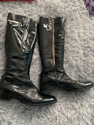 peter kraiser Riding Boots black