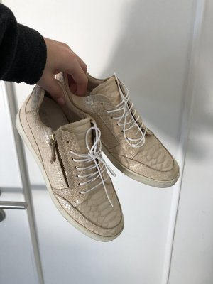 Peter Kaiser Ledersneaker