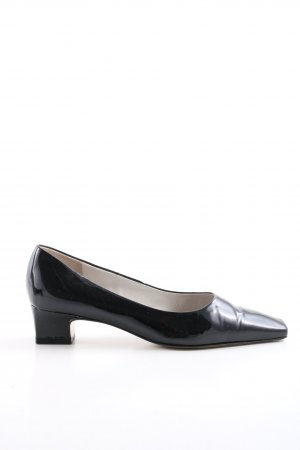 Peter Kaiser Richelieus Shoes black business style