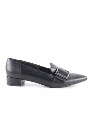 Peter Kaiser Slippers black casual look