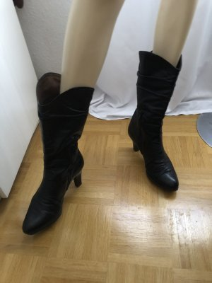 Peter Kaiser Short Boots black