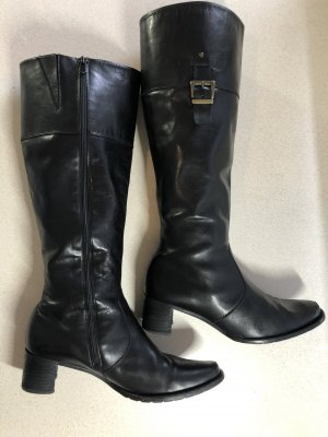 Peter Kaiser High Heel Boots black