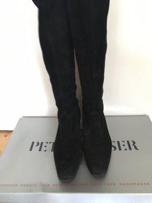 Peter Kaiser Stretch Boots black