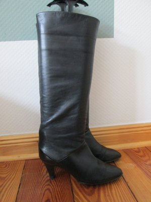 Peter Kaiser Slouch Boots black