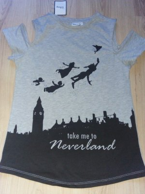 Peter Pan Take me to Neverland 36 S Neu