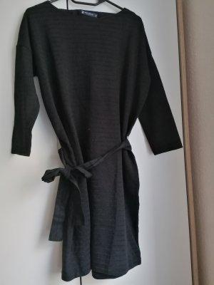 Petit bateau Sweat Dress black