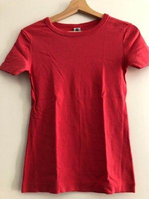 Petit Pateau T-shirt, Pink, XS
