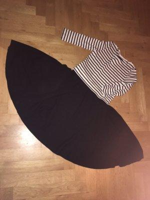 Petite Bateau Gestreiftes Kleid für Frauen
