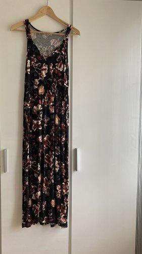 Boysen's Maxi-jurk veelkleurig