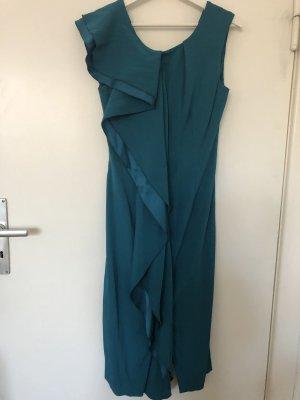 Petrol Twinset Kleid