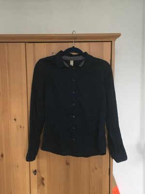 Campus by Marc O'Polo Shirt Blouse petrol-dark blue