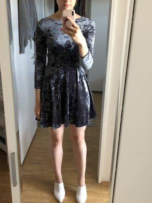 Topshop Mini-jurk veelkleurig