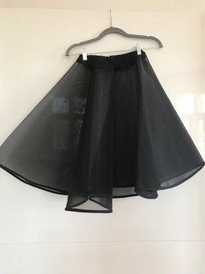 Sottogonna nero