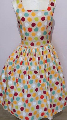Petticoat Kleid von Lady Vintage