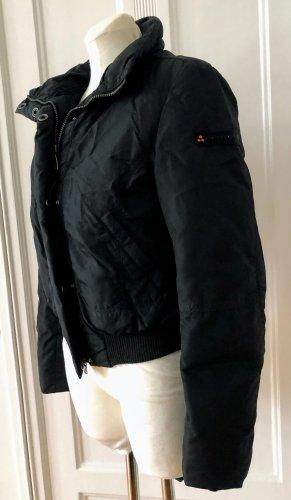 Peuterey Bomberjack zwart Polyester