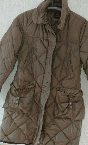 Peuterey Frock Coat brown