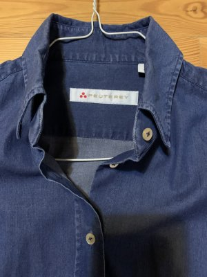 Peuterey Gr:38 Jeansbluse