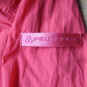 Peuterey Blouson rosso lampone