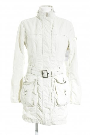 Peuterey Parka creme Casual-Look
