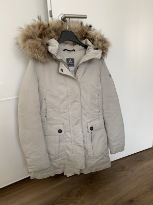 Peuterey Parka light grey-grey