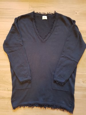Peuterey Pullover Long-Pullover Gr. 38